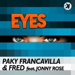 Paky Francavilla, Fred 歌手頭像
