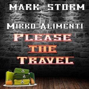 Mark Storm, Mirko Alimenti 歌手頭像