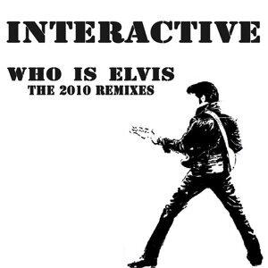 Interactive 歌手頭像