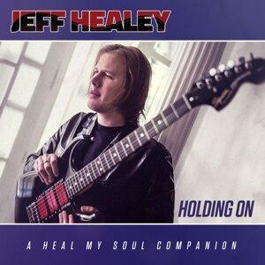 Jeff Healey 歌手頭像