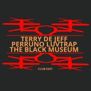 Terry De Jeff, Perruno Luvtrap 歌手頭像