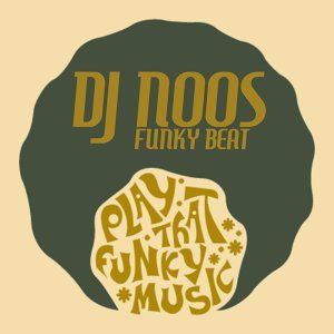 DJ Noos 歌手頭像