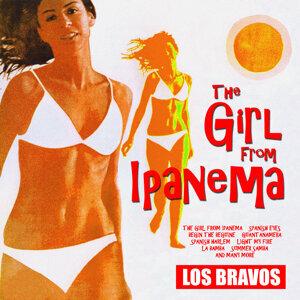 Los Bravos 歌手頭像