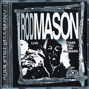 Rod Mason
