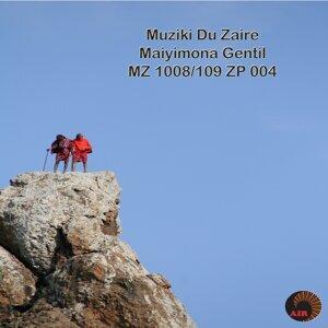 Muziki Du Zaire 歌手頭像