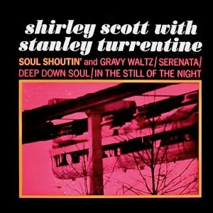 Shirley Scott, Stanley Turrentine 歌手頭像