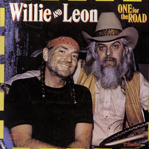 Willie Nelson with Leon Russell
