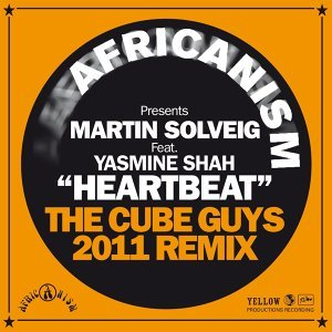 Africanism, Martin Solveig 歌手頭像