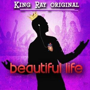 King Ray Original 歌手頭像