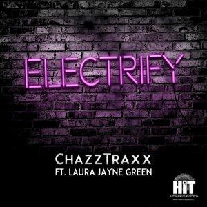ChazzTraxx 歌手頭像