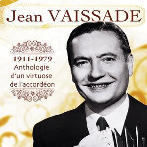 Jean Vaissade 歌手頭像