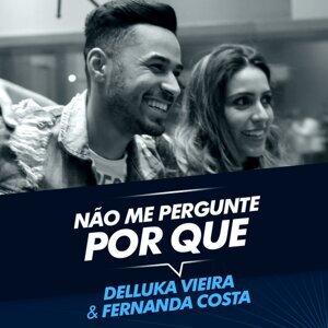 Delluka Vieira 歌手頭像