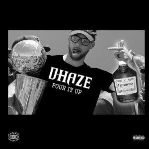 D Haze 歌手頭像