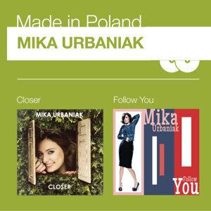 Mika Urbaniak 歌手頭像