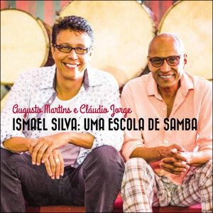 Augusto Martins & Claudio Jorge 歌手頭像