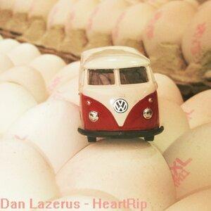 Dan Lazerus 歌手頭像