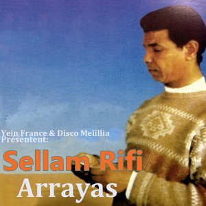 Sellam Rifi 歌手頭像