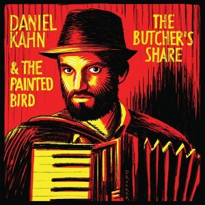 Daniel Kahn & the Painted Bird 歌手頭像