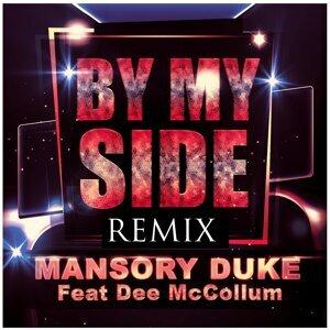 Mansory Duke 歌手頭像