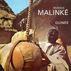 La Troupe des Guinéens 歌手頭像