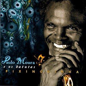 Paulo Moura & Os Batutas 歌手頭像