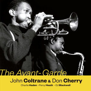 John Coltrane, Don Cherry 歌手頭像