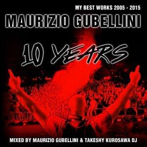 Maurizio Gubellini, Takeshy Kurosawa 歌手頭像