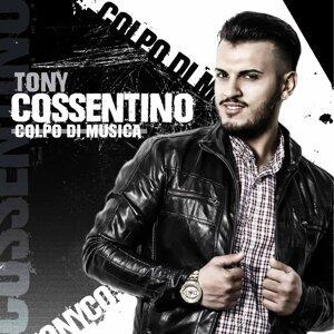 Tony Cossentino 歌手頭像
