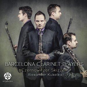 Barcelona Clarinet Players 歌手頭像