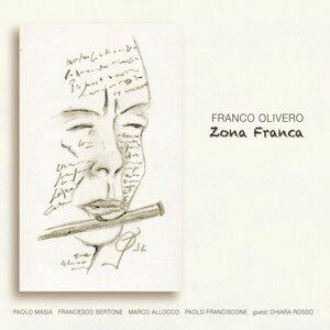 Franco Olivero 歌手頭像