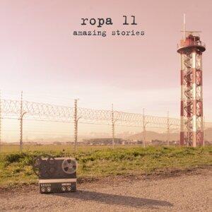 Ropa 11 歌手頭像