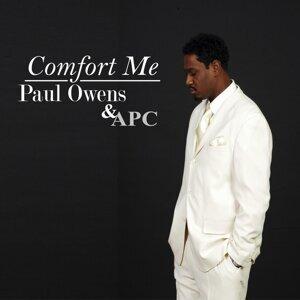 Paul Owens & APC 歌手頭像