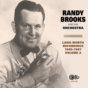 Randy Brooks and His Orchestra 歌手頭像