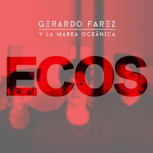 Gerardo Farez y La Marea Oceanica 歌手頭像
