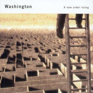 Washington 歌手頭像