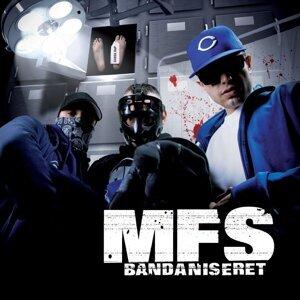 MFS 歌手頭像