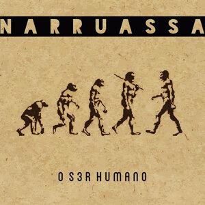 Narruassa 歌手頭像
