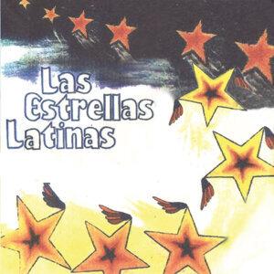 Las Estrellas Latinas 歌手頭像