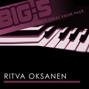 Ritva Oksanen 歌手頭像