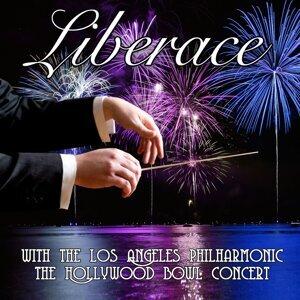 Liberace With Los Angeles Philharmonic 歌手頭像