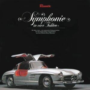 Daimler Benz Museum 歌手頭像