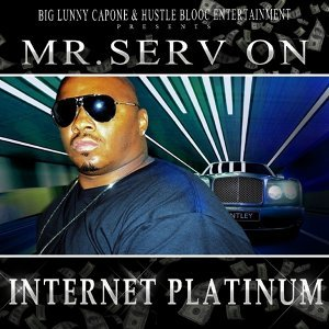 Mr. Serv-On 歌手頭像