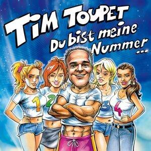 Tim Toupet 歌手頭像