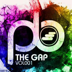 The Gap Vol.1 歌手頭像