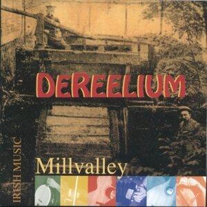 DeReelium 歌手頭像