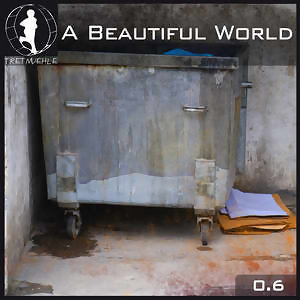 A Beautiful World Vol. 6 歌手頭像