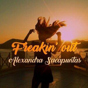 Alexandra Sacapuntas 歌手頭像