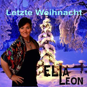 Ella Leon 歌手頭像