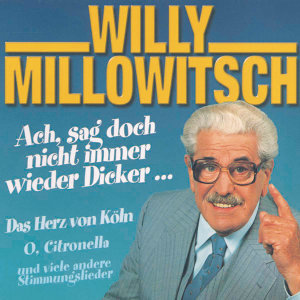 Willy Millowitsch