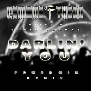Common Thred Feat. Chris Thomas 歌手頭像